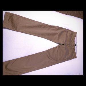 JCREW Men's Khaki Pants